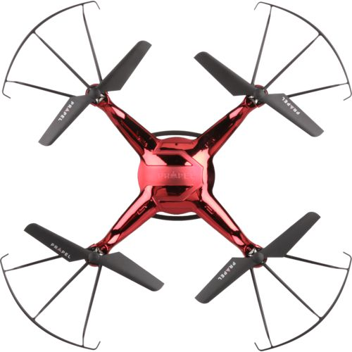Display product reviews for Propel Gravitron 2.4 GHz Outdoor Camera Drone