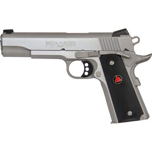 Colt Delta Elite 1911 Government 10mm Pistol
