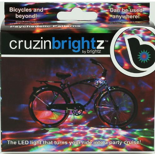 Brightz cruzinbrightz LED Bike Light - view number 1