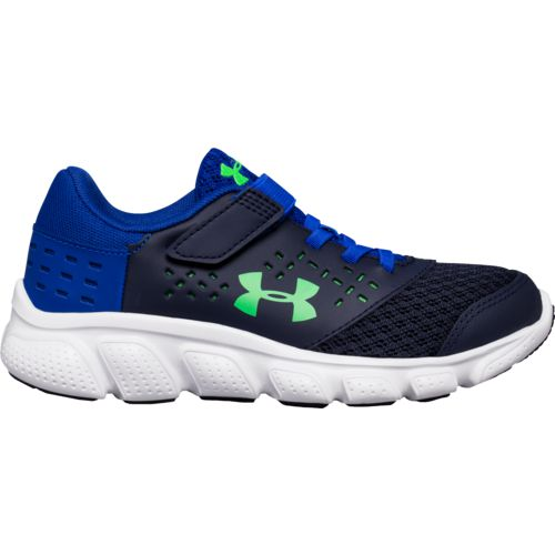 Under Armour Boys' BPS Rave RN AC Running Shoes