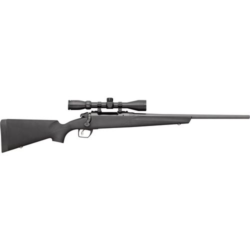 Remington Model 783 .300 Winchester Magnum Hunting Rifle with Scope