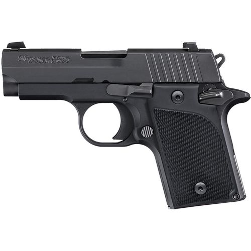 SIG SAUER P938 Nitron 9mm Luger Pistol - view number 1