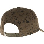 Magellan Outdoors Men's Summerville Printed Hat - view number 3