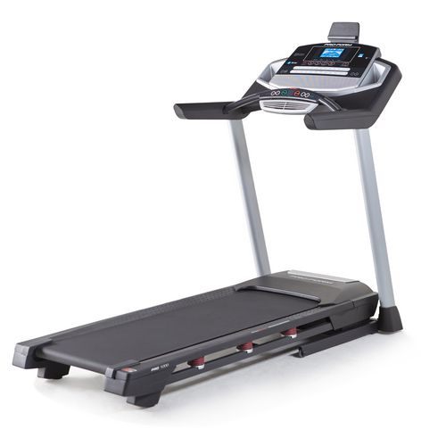 Display product reviews for ProForm Pro 1000 Treadmill