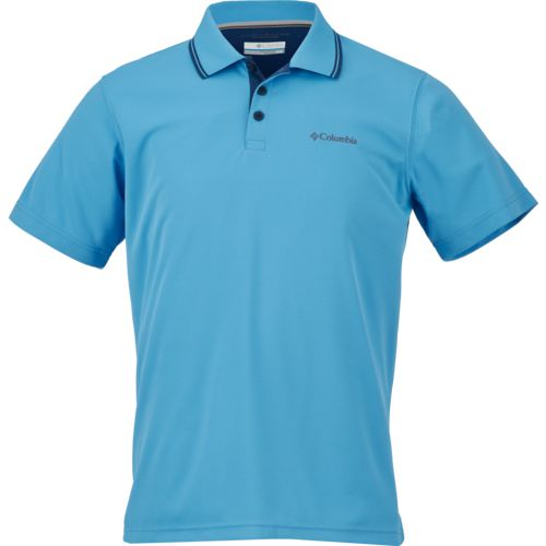 Display product reviews for Columbia Sportswear Men's Utilizer Polo Shirt