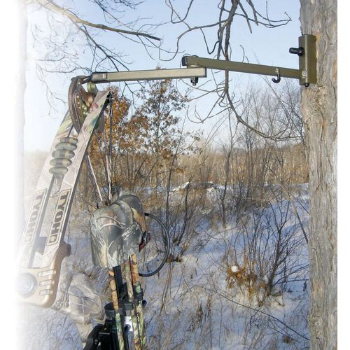 HME Products Lil' Better Bow Hanger