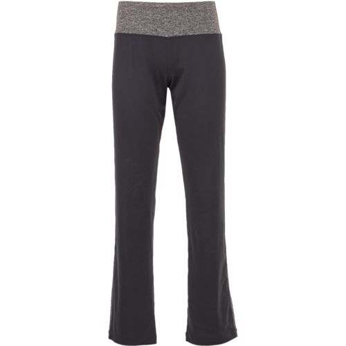 BCG Women's Lifestyle Butterknit Pants