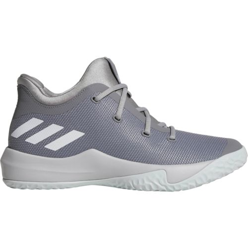 adidas Men's Rise Up 2 Basketball Shoes
