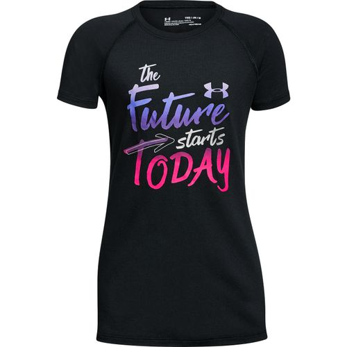 Under Armour Stock Quote Today: Under Armour Girls' Future Starts Today T-shirt