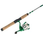Shakespeare Catch More Fish Trout 5 ft 6 in L Spinning Rod and Reel Combo - view number 1