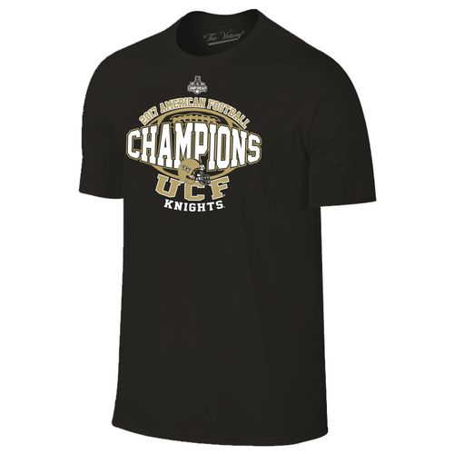 Wildcat Retro Men's University of Central Florida AAC Locker Room Champ T-Shirt