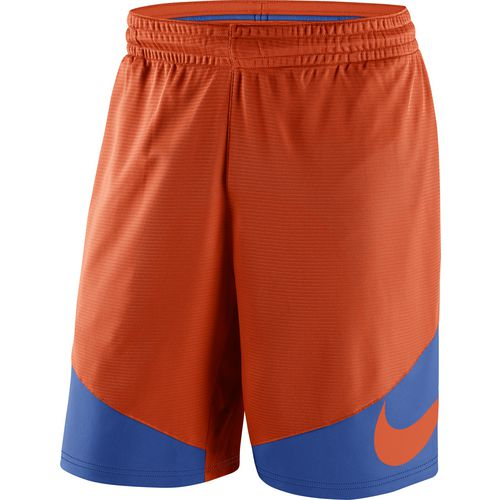 Nike Men's University of Florida Sideline Basketball HBR Short
