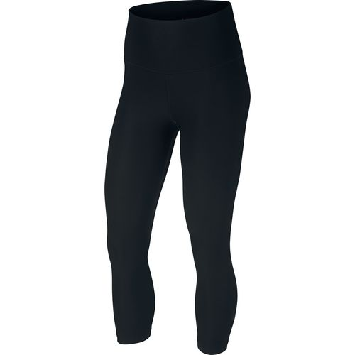 Nike Women's Sculpt Victory Crop Training Tight