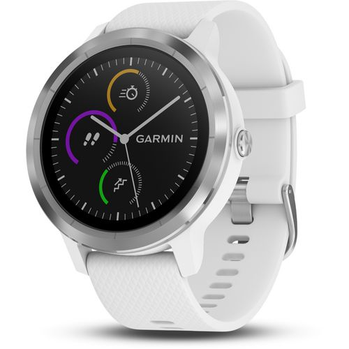 Garmin Adults' vivoactive 3 GPS Smart Watch