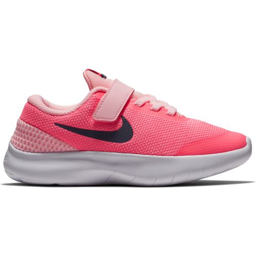 girls' preschool nike free run 5 running shoes