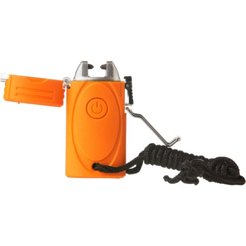 Ultimate Survival Tech TekFire PRO Fuel Free Lighter