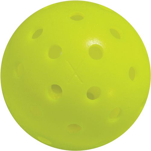 Franklin X-40 Performance Outdoor Pickleballs 12-Pack