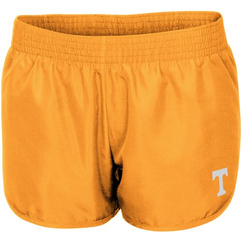 Colosseum Athletics Women's University of Tennessee Reflective Logo Shorts