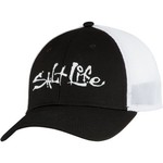 Salt Life Men's Fish Dive Surf Ball Cap - view number 2
