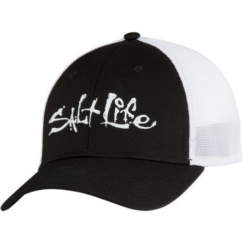 Salt Life Men's Fish Dive Surf Ball Cap