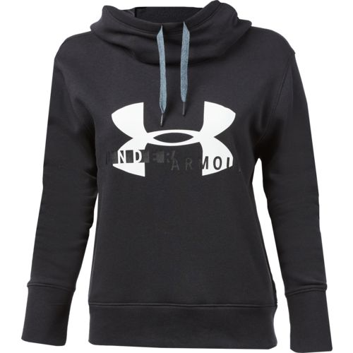 Women's Hoodies + Sweatshirts by Under Armour