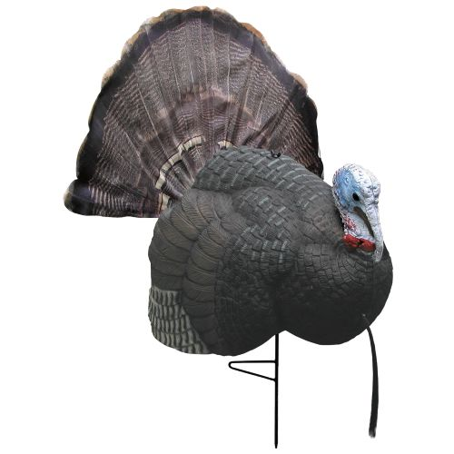 Display product reviews for Primos B-Mobile™ Strutting Turkey Decoy