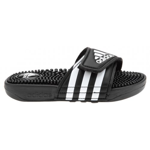 Display product reviews for adidas Boys' Adissage Slides