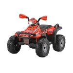 Polaris Kids' Sportsman Trail Boss Electric ATV
