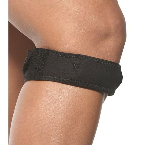 Exertec® Fitness Adjustable Knee Strap
