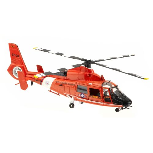 New-Ray Toys 1:48 Die-Cast US Coast Guard Helicopter