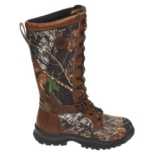 Game Winner  Men s Snake Defend II BX Hunting Boots