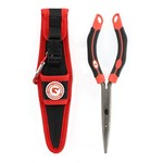 "CCA 8"" Stainless-Steel Pliers with Sheath"