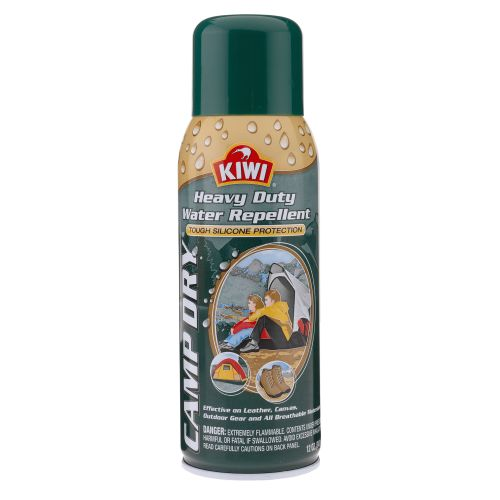 Kiwi Camp Dry 15 oz. Heavy-Duty Water Repellent