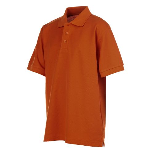 Austin Clothing Co.® Kids' Uniform Performance Polo Shirt