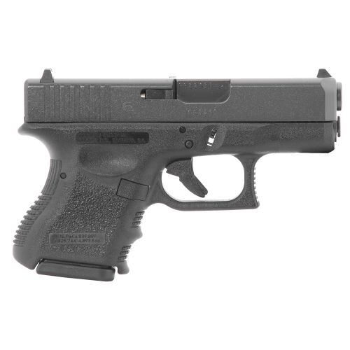 GLOCK 27 .40 Caliber Safe-Action Pistol - view number 3