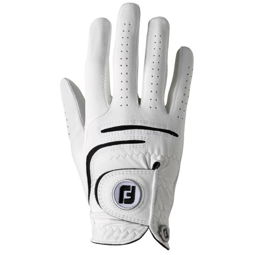 Image for FootJoy Men's WeatherSof® Right-hand Golf Glove from Academy