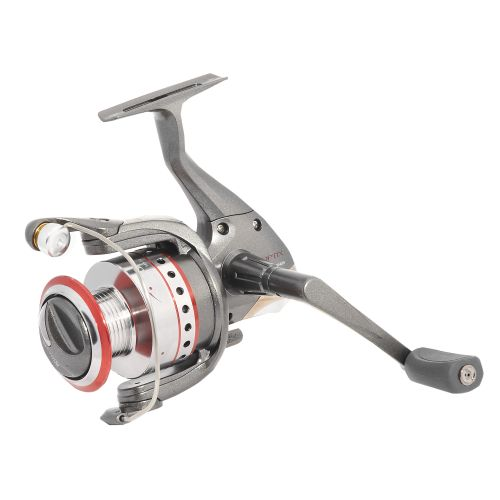 Display product reviews for Quantum Optix 40 Spinning Reel Convertible