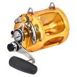 Penn® International® 50-VSW Series 2-Speed Reel, Right-handed