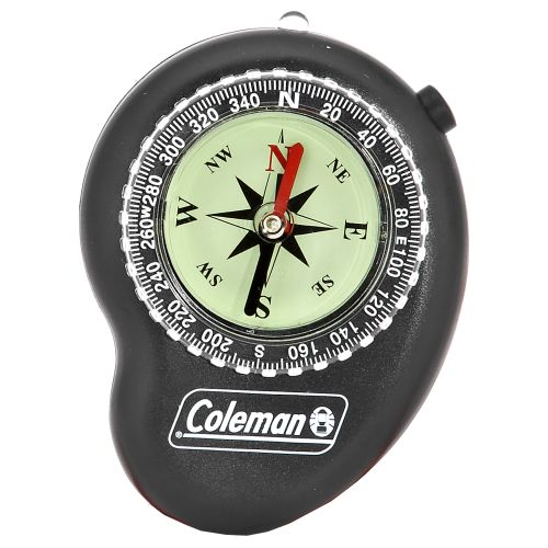 Coleman® Compass with LED Light