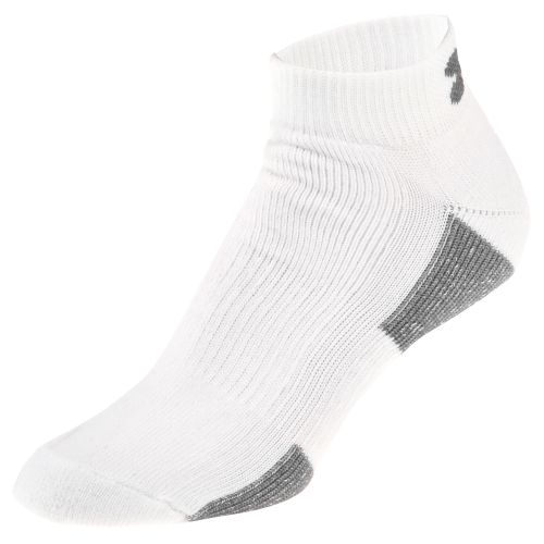 Under Armour® Low Cut Large Socks 4-Pack