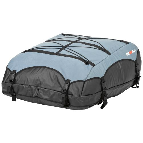 Image for ROLA Platypus Expandable Roof Bag from Academy