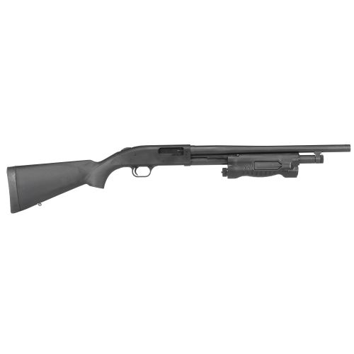 Mossberg® 500 Persuader 12 Gauge Pump-Action Shotgun