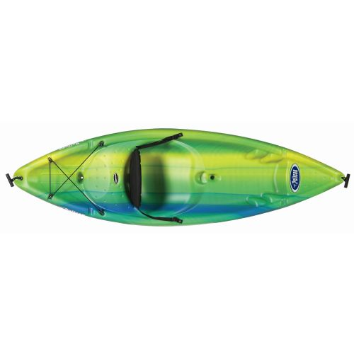 Image gallery pelican kayaks for Fishing kayak academy