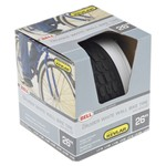 """Bell Whitewall 26"""" Replacement Cruiser Tire"""