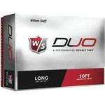 Wilson Staff Duo Golf Balls 12-Pack