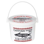 Catfish Charlie 45 oz. Type B Blood-Flavored Catfish Dough Bait - view number 1