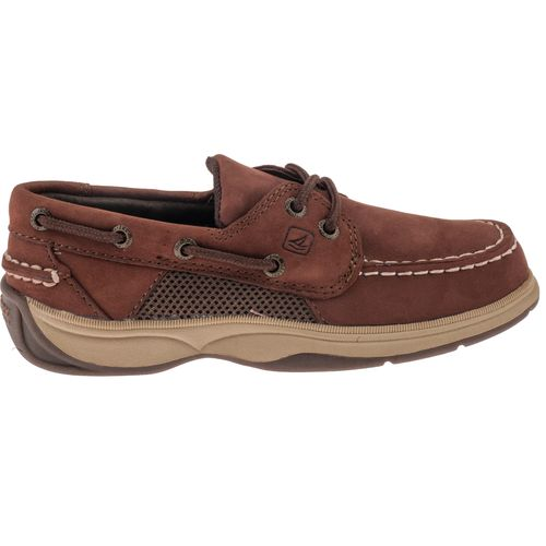 Sperry Top-Sider Kids' Intrepid Boat Shoes