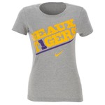 Nike Women's Louisiana State University Local T-shirt