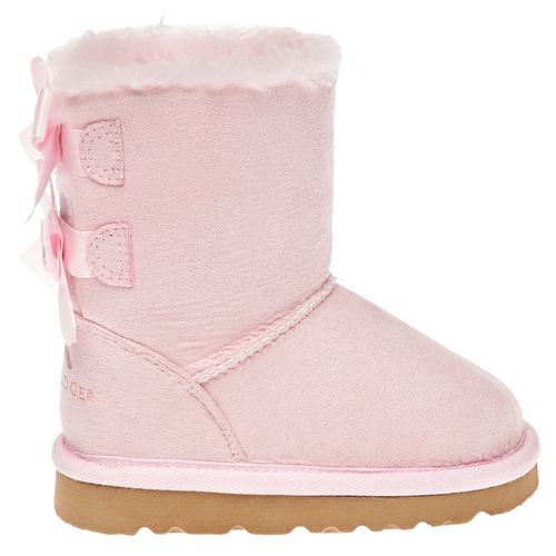 Polar Edge  Girls  Boots with Ribbons