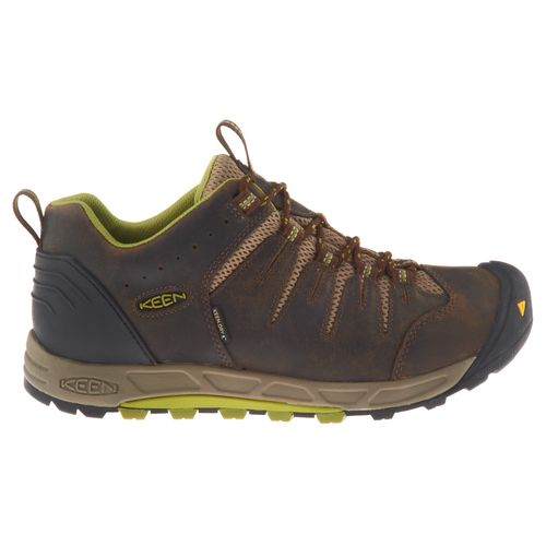 KEEN Men's Bryce WP Trailhead Hiking Shoes
